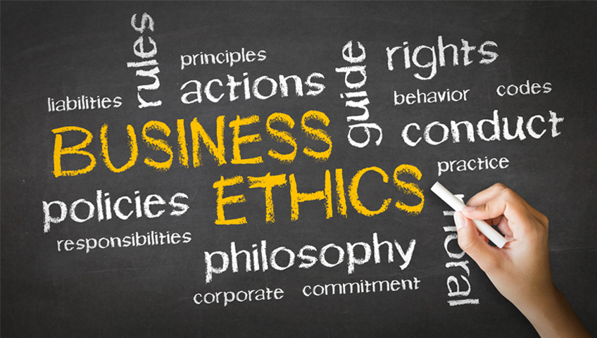 Social & Ethical Responsibility